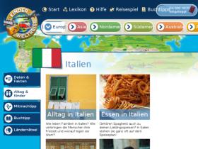Näher kennenlernen italienisch