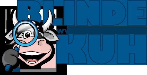 Suchmaschine für Kinder - Blinde Kuh